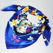 Digital-printed scarf Manufacturer