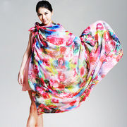 Scarf printing from China (mainland)