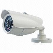 Color CCTV IR Day and Night Camera, 700TVL, 12mm Lens, 30m IR Range