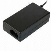 60W Desk-top AC/DC Adapter from China (mainland)