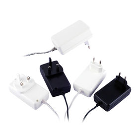 AC/DC Switching Adapters Manufacturer