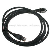 Taiwan RJ45 Cable Assembly