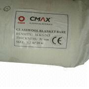 Glass Wool Blanket from China (mainland)