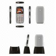 Senior Mobile Phone from Hong Kong SAR