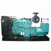 China Diesel and gasoline generator set