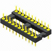 Machine Pin Header IC Type from China (mainland)