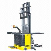 High lift electric stacker from China (mainland)