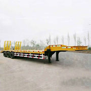 Container Semi Trailer from China (mainland)