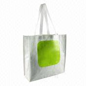 PP woven/shopping bag from China (mainland)