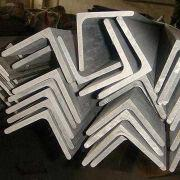 Bright polished 202 stainless steel angle bars from China (mainland)