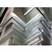 304L Grade Stainless Steel Bright Angle Bars from China (mainland)