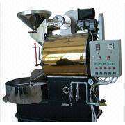 Coffee bean roaster from China (mainland)