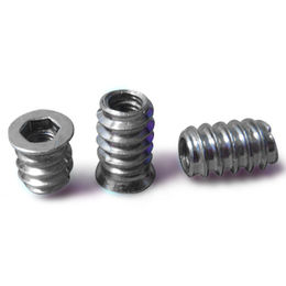 In and Out Screws from China (mainland)