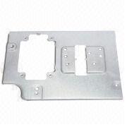 Punching/Stamping Parts from China (mainland)