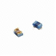 Wire Wound Chip Inductors from Taiwan