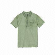 Polo Shirt from Hong Kong SAR