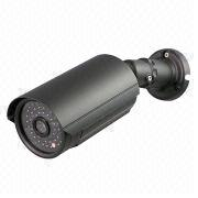 China CCTV CMOS Camera with IR Day and Night, Night Vision, 700TVL Resolution, for Security System Use