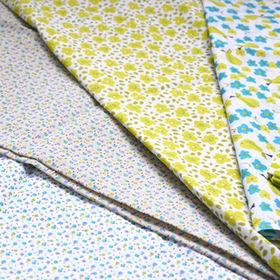 100% Cotton Poplin Fabric from China (mainland)