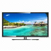 China 32-inch Direct LED TV, 3D Noise Reduction