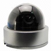 China Mini Color Dome Camera