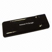 Android Mini PC TV Dongle from Taiwan