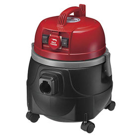Wet/Dry Vacuum Cleaner with Parallel Consent, for Connecting Power Tool from Jji Kae Enterprise Co Ltd