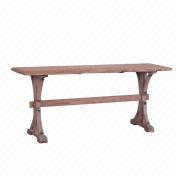 Lacquer Pine Console Table from China (mainland)