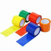 BOPP Color Adhesive Tape from China (mainland)