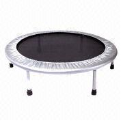Power Light 36-inch Mini Trampoline from China (mainland)