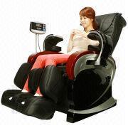 2013 Luxury Massage Chair Manufacturer