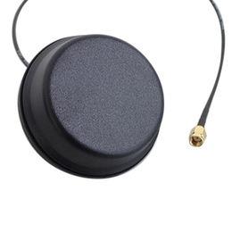 Dual-band Wireless Antenna