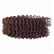 Boham Curl Hair Weaves from China (mainland)