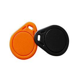 125kHz Access Control Portable Key Fobs, Suitable for Indoor and Outdoor Uses