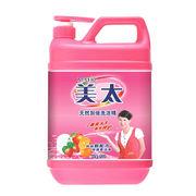 Dishwashing Liquid Manufacturer