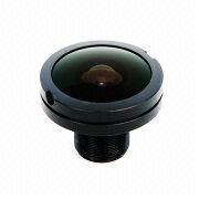 5MP Fish Eye Lens from China (mainland)