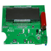 Controller Motor board from China (mainland)