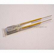 7/17AM Thermal Cutoff Protector, Ideal for Motor Thermal Overload Protector