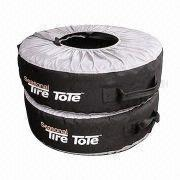 Tire Bags from China (mainland)