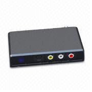 Media Player Manufacturer