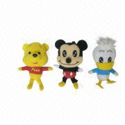 Mini Plush Toys from China (mainland)