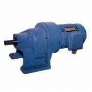 Gear motor and gear reduce motor from China (mainland)