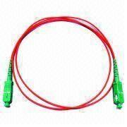 Fiber Optic Patch Cord from China (mainland)