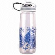 Water Bottle from Hong Kong SAR
