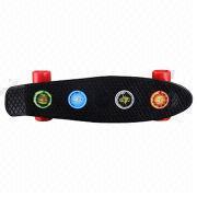 Wholesale Mini cruiser/fish skateboards, Mini cruiser/fish skateboards Wholesalers