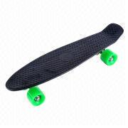 Penny cruiser skateboard/fish skateboard from China (mainland)