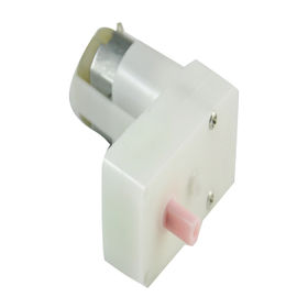 Plastic Gear Motor from China (mainland)