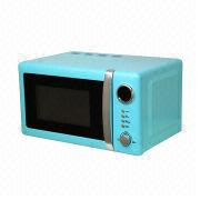 Microwave Oven from China (mainland)