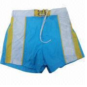Beachwear from Hong Kong SAR