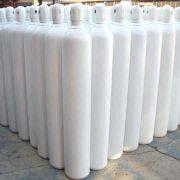 Oxygen gas cylinder from China (mainland)