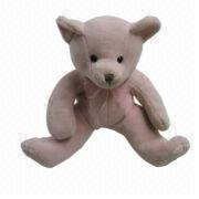 23cm Pink Bear from China (mainland)
